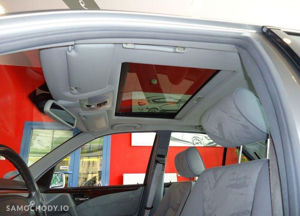 Mercedes-Benz Klasa E opłacony, bezwypadkowy, serwisowany 92
