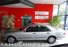 mercedes benz z województwa dolnośląskie Mercedes-Benz Klasa E opłacony, bezwypadkowy, serwisowany