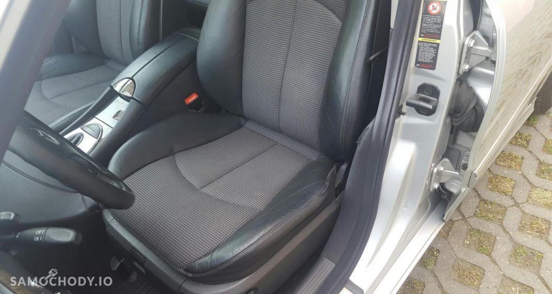 Mercedes-Benz Klasa E Sprzedam Mercedesa E Klasa 270 CDI 46