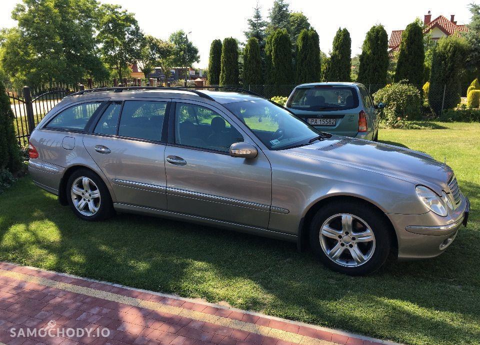 Mercedes-Benz Klasa E 11