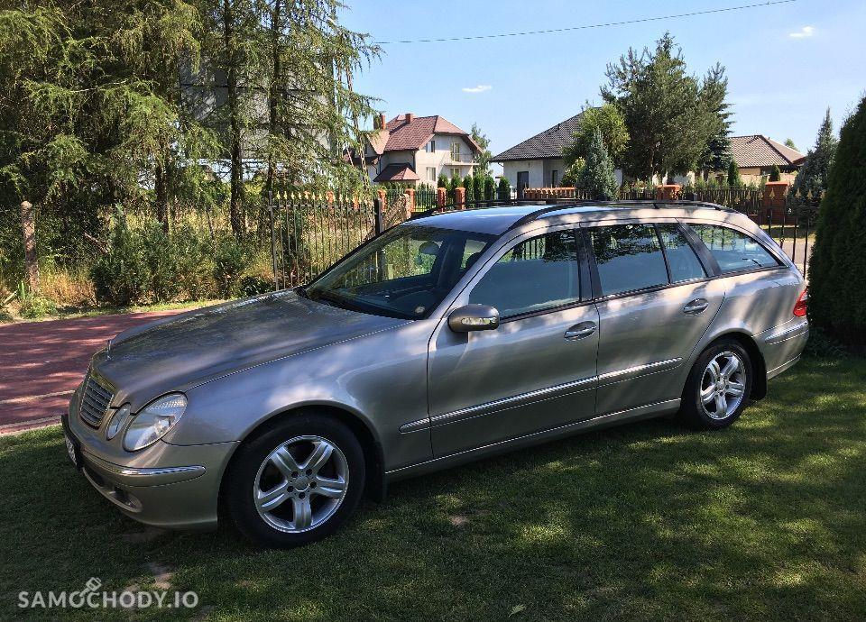 Mercedes-Benz Klasa E 2