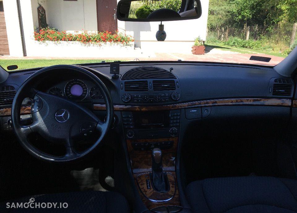 Mercedes-Benz Klasa E 37