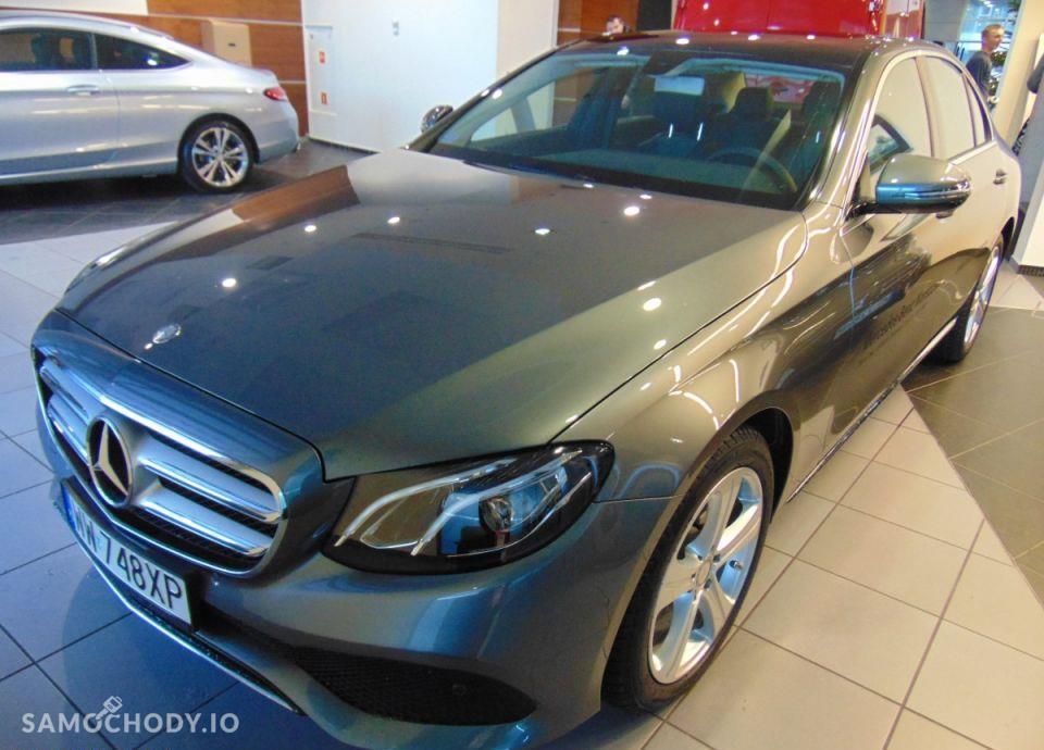 Mercedes-Benz Klasa E 1