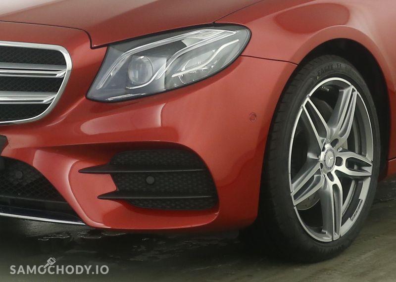 Mercedes-Benz Klasa E E220d AMG, Comand+widescreen, Multibeam LED, Kamera, Dealer 4
