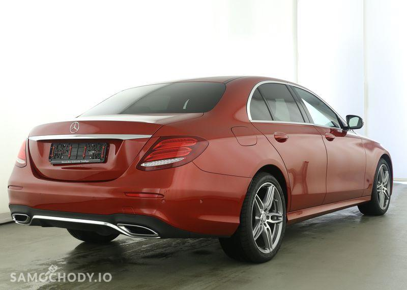 Mercedes-Benz Klasa E E220d AMG, Comand+widescreen, Multibeam LED, Kamera, Dealer 2