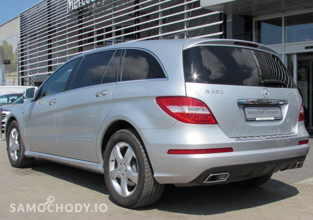 Mercedes-Benz Klasa R comand,panorama,keyless-go,easy-pack,kamera,pts,MB Motors! 4