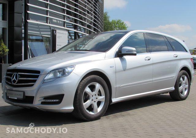 Mercedes-Benz Klasa R comand,panorama,keyless-go,easy-pack,kamera,pts,MB Motors! 1