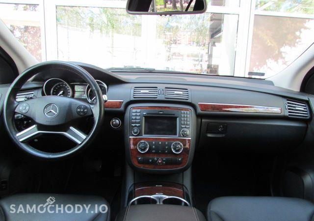 Mercedes-Benz Klasa R comand,panorama,keyless-go,easy-pack,kamera,pts,MB Motors! 29