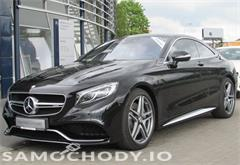 mercedes-benz klasa s distronic,panorama,keylessgo,kamera360,burmester,tv,ils mb motors