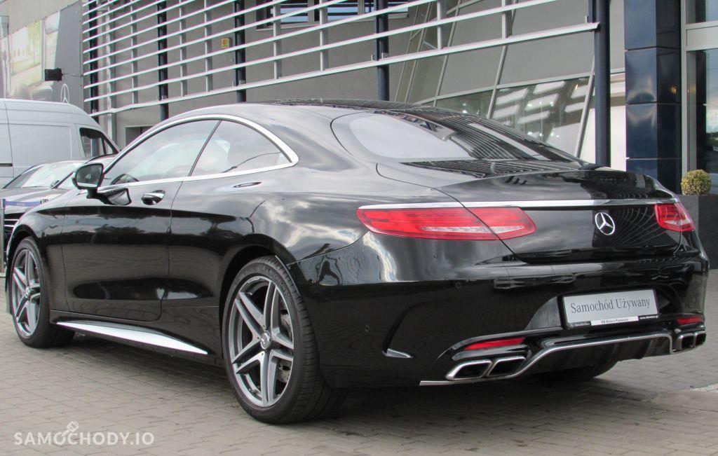 Mercedes-Benz Klasa S distronic,panorama,keylessgo,kamera360,burmester,tv,ils MB Motors 4