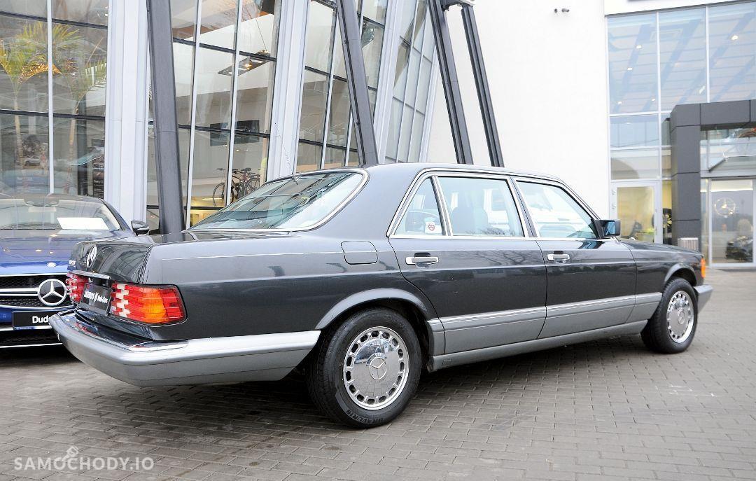 Mercedes-Benz Klasa S 560 SEL 16
