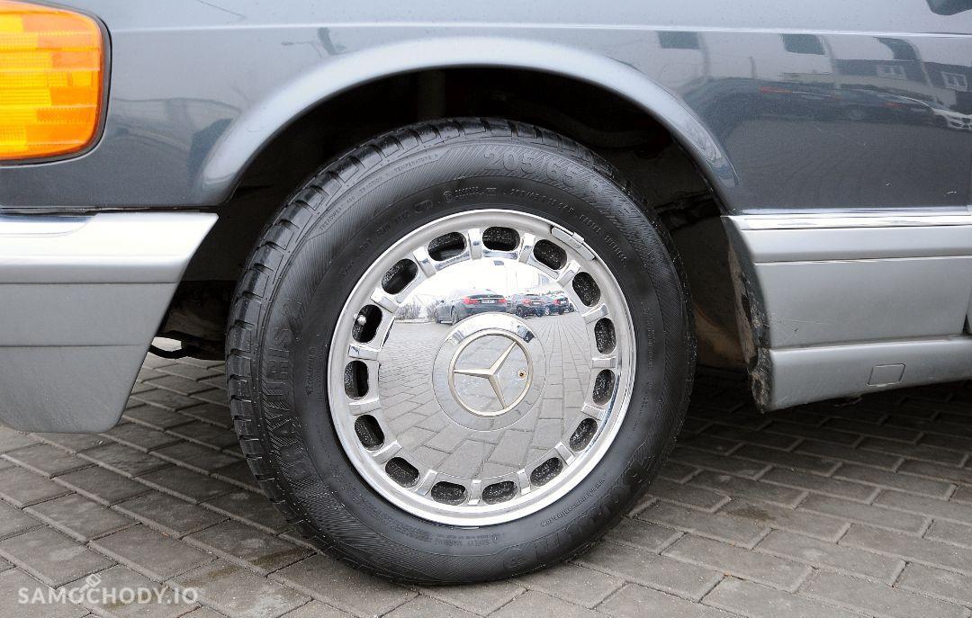 Mercedes-Benz Klasa S 560 SEL 37