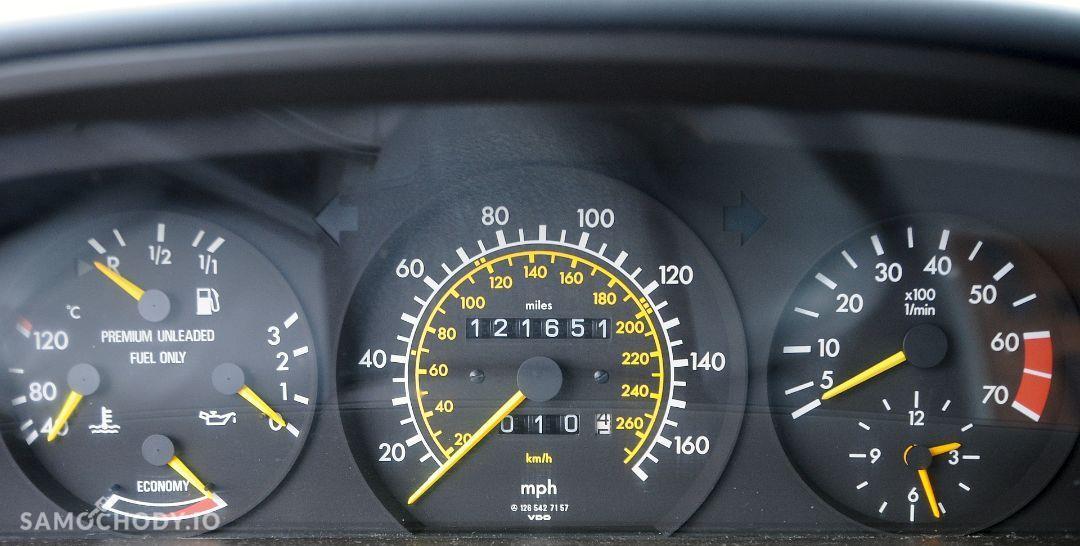 Mercedes-Benz Klasa S 560 SEL 79