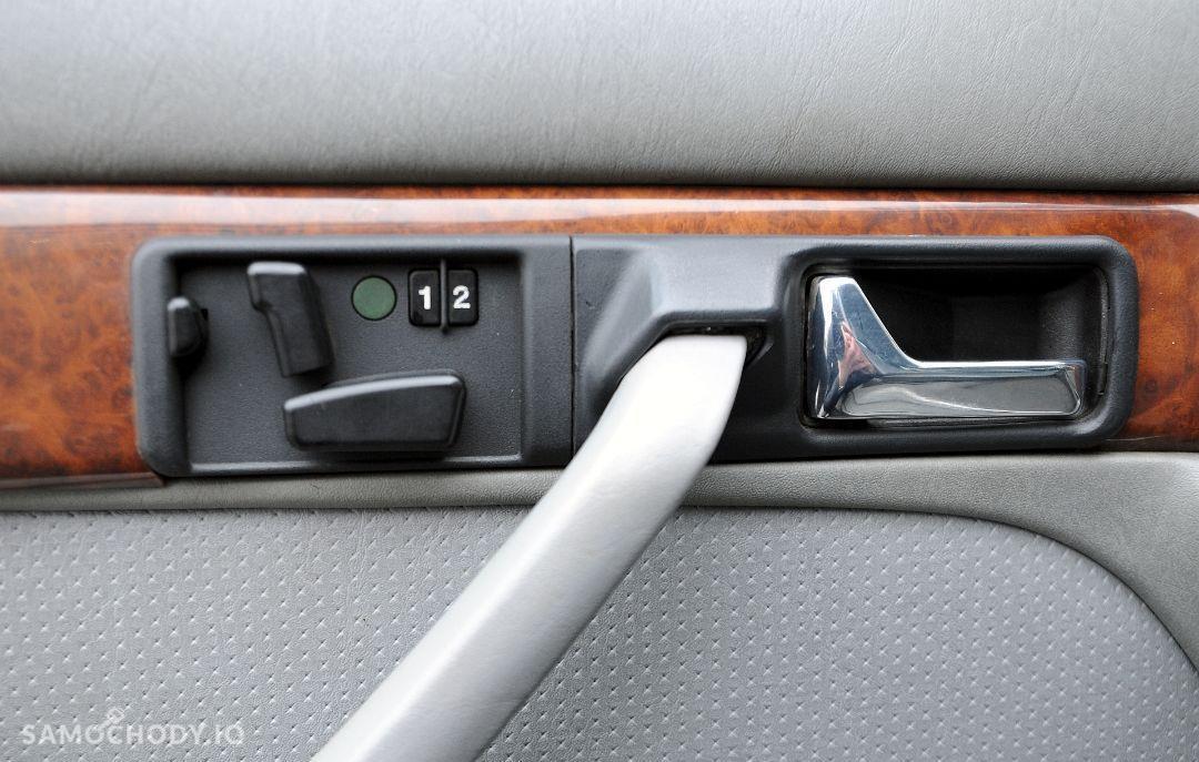 Mercedes-Benz Klasa S 560 SEL 92