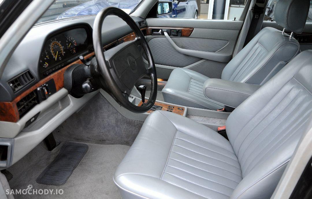 Mercedes-Benz Klasa S 560 SEL 46