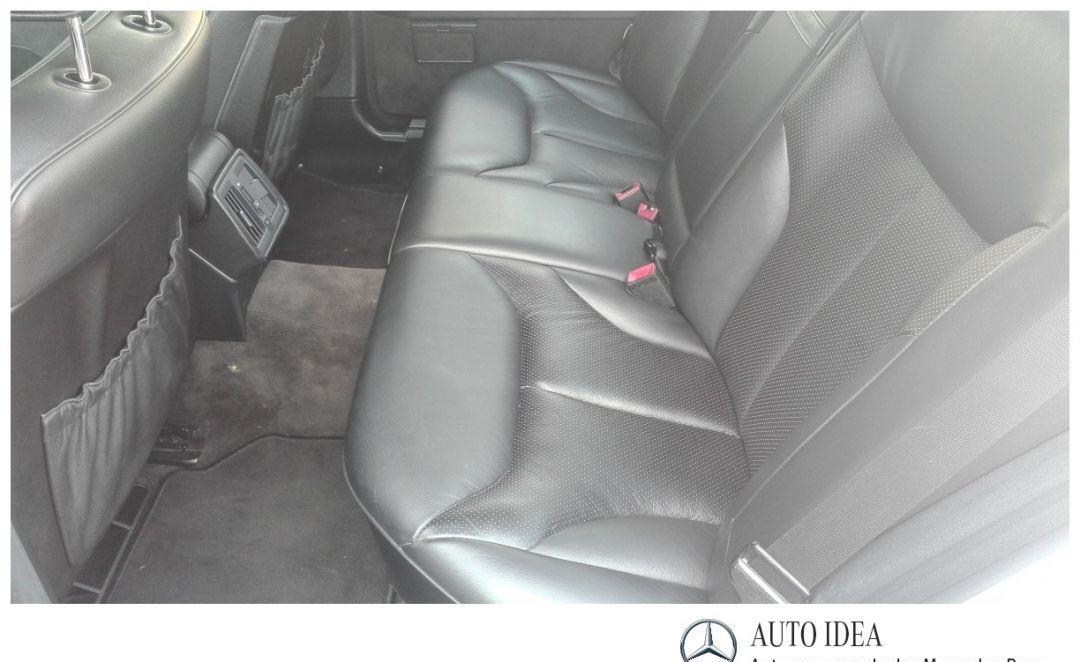 Mercedes-Benz Klasa S 67