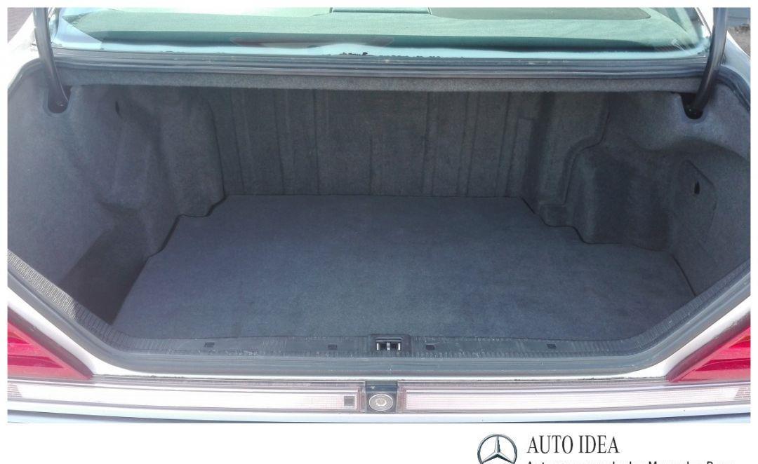 Mercedes-Benz Klasa S 46