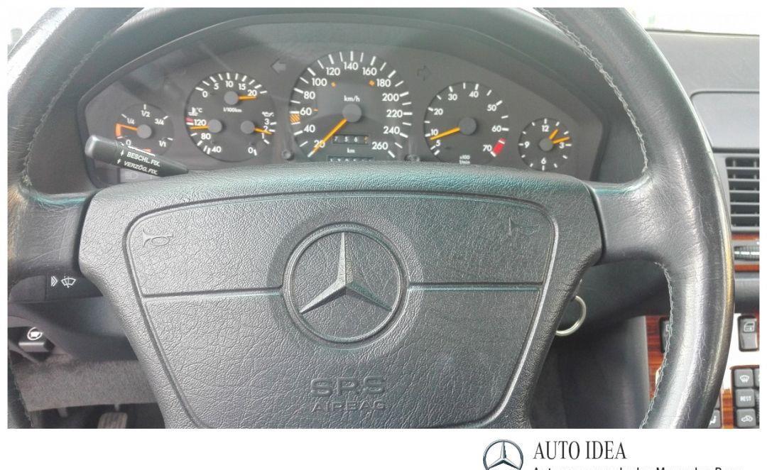 Mercedes-Benz Klasa S 106