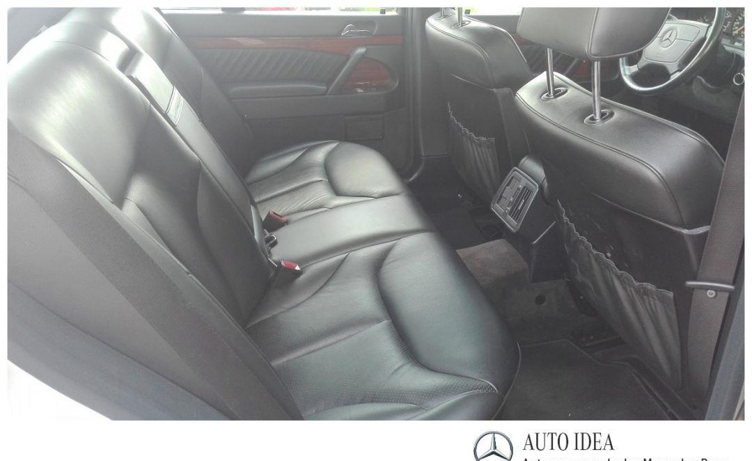 Mercedes-Benz Klasa S 56