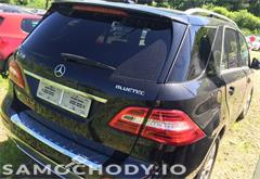 mercedes-benz ml ml250 cdi bluetec 4 matic