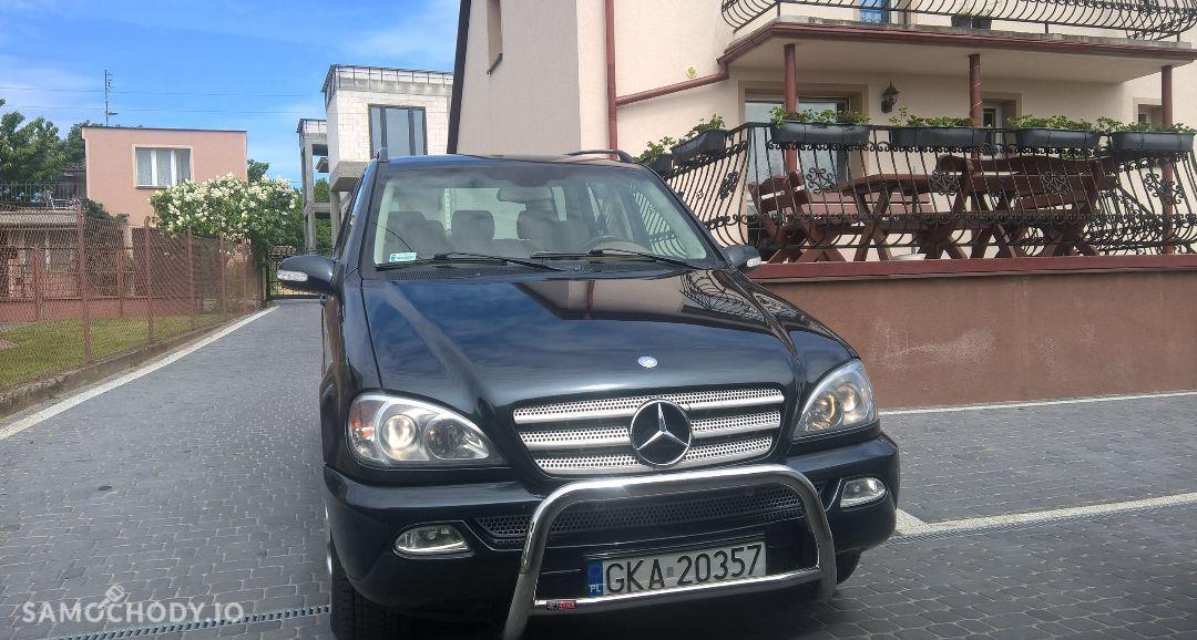 Mercedes-Benz ML Mercedes Ml270 CDI 22