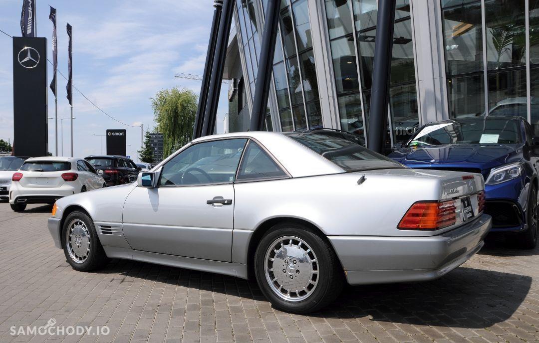 Mercedes-Benz SL 500 11