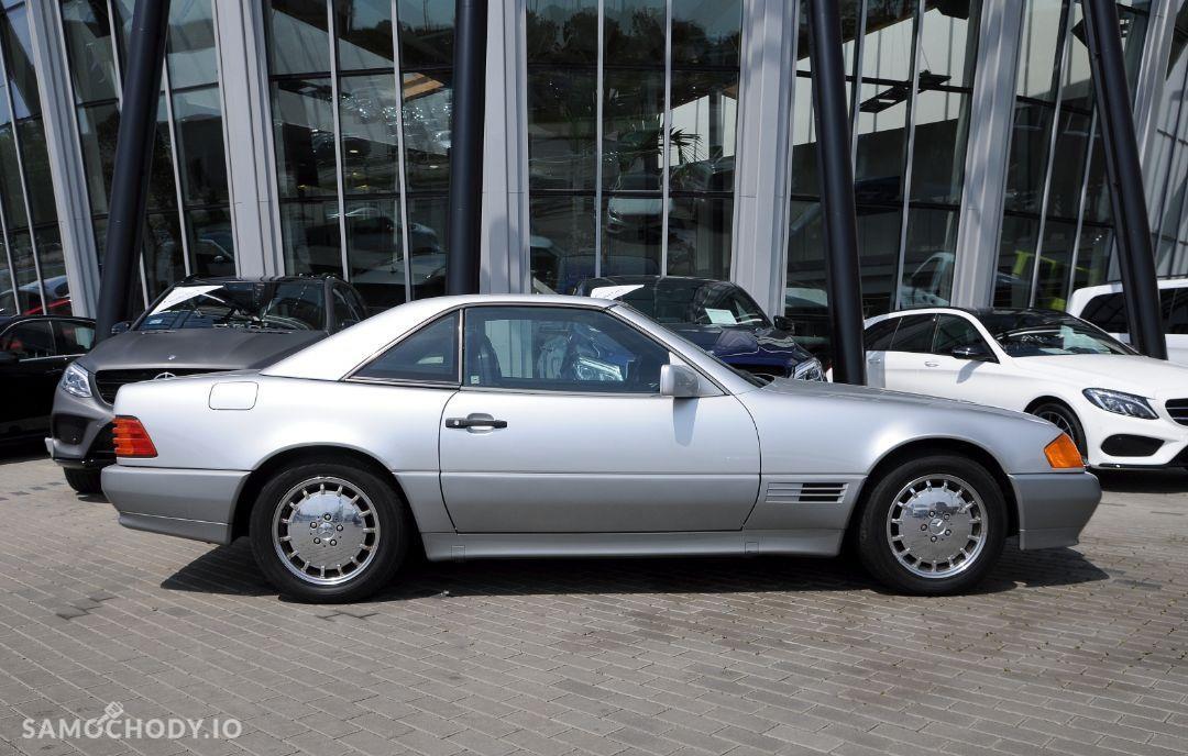 Mercedes-Benz SL 500 2