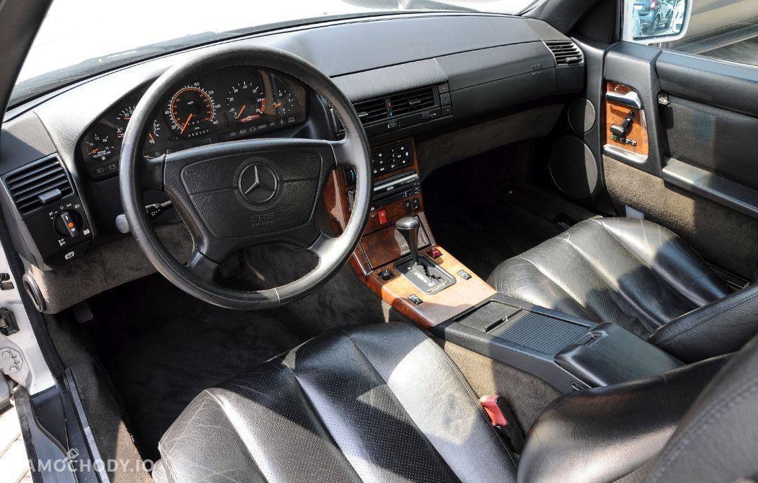 Mercedes-Benz SL 500 56