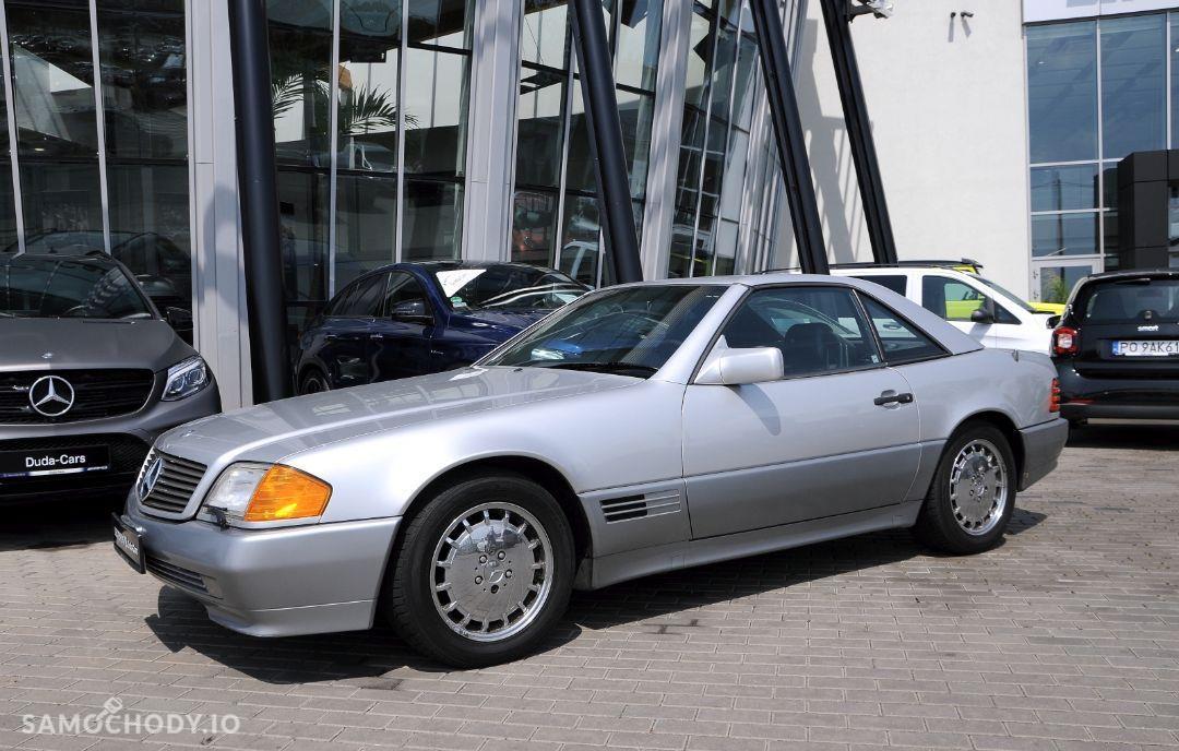 Mercedes-Benz SL 500 4