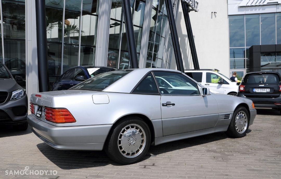 Mercedes-Benz SL 500 16