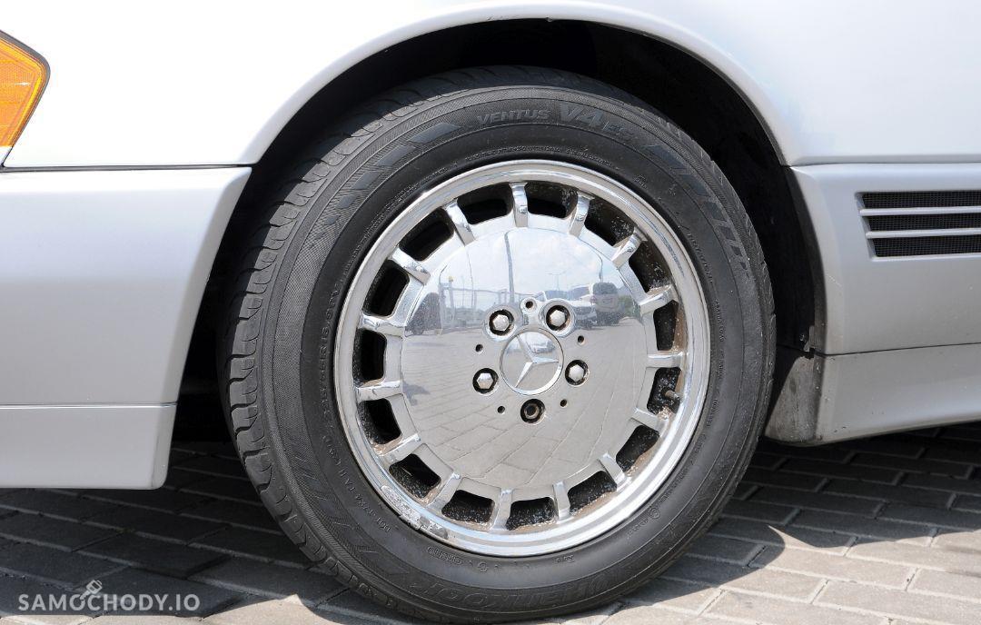 Mercedes-Benz SL 500 79