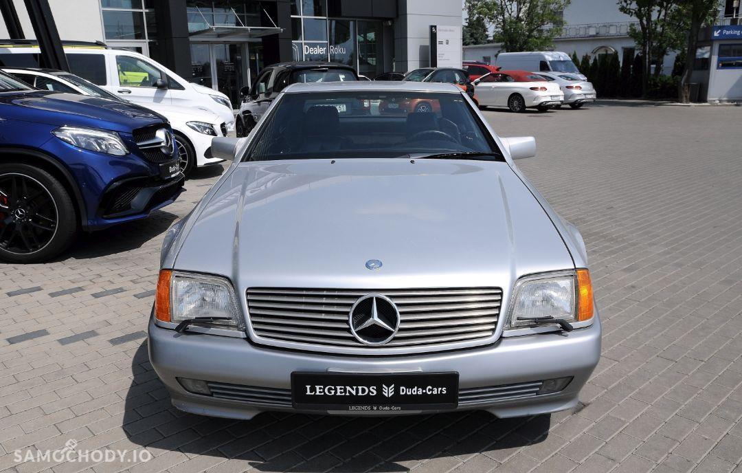 Mercedes-Benz SL 500 22