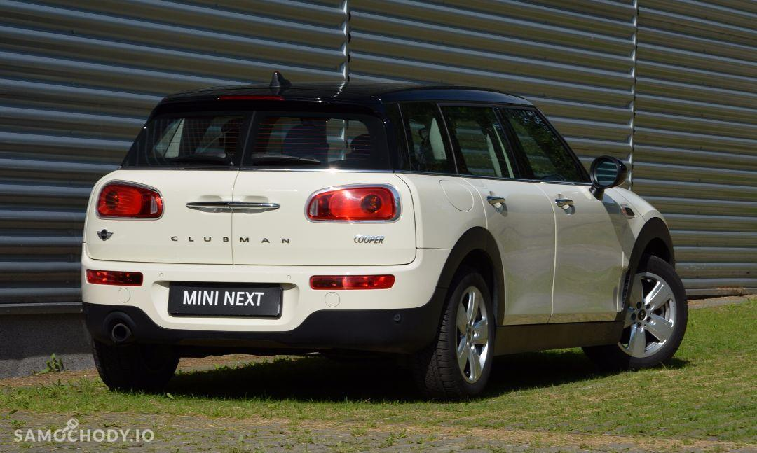 Mini Clubman Cooper Dealer MINI Bońkowscy 2