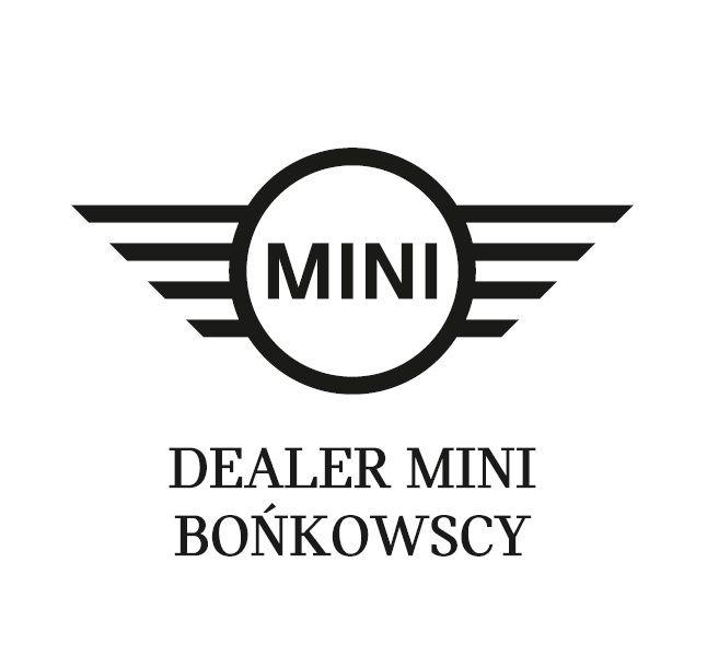 Mini Clubman Cooper Dealer MINI Bońkowscy 37