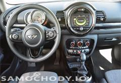 Mini Clubman Cooper Dealer MINI Bońkowscy małe 37