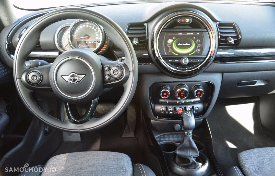 Mini Clubman Cooper Dealer MINI Bońkowscy 22
