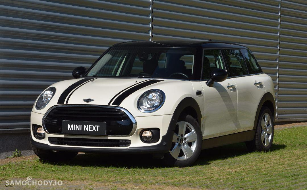 Mini Clubman Cooper Dealer MINI Bońkowscy 1