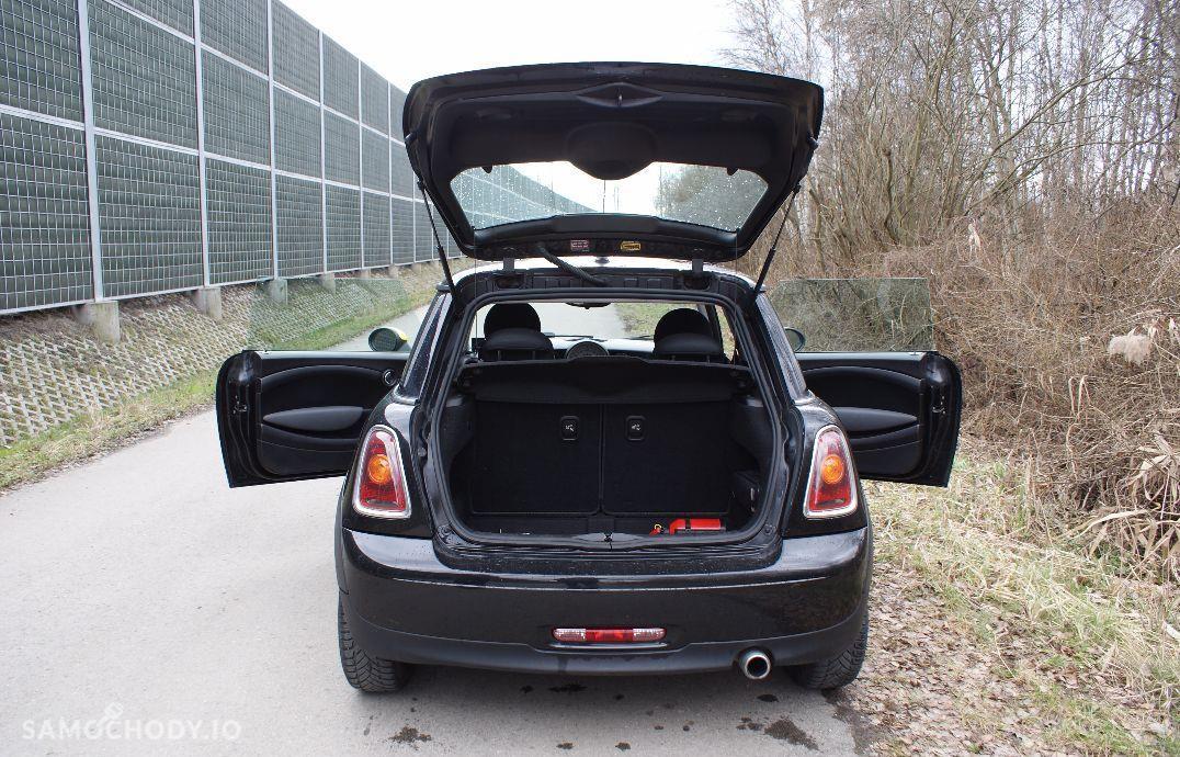 Mini Cooper Mini Cooper D 109KM 16