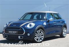 z miasta katowice Mini Cooper S Cooper S Seven Chili Bawaria Motors Katowice FV 23%