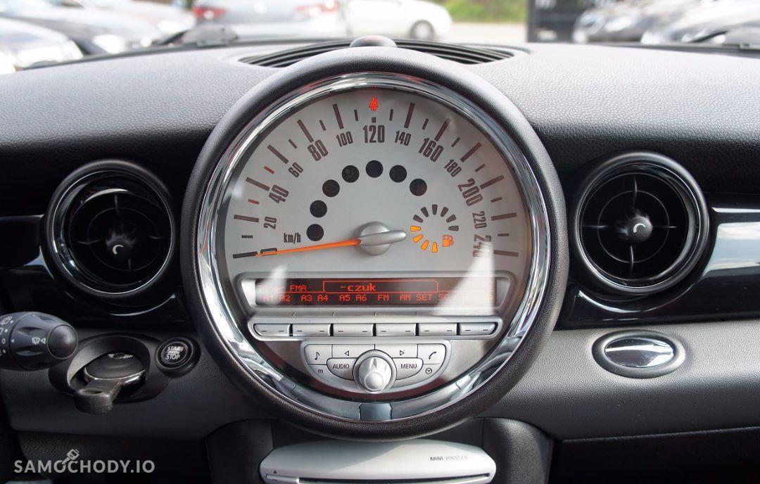 Mini Cooper 1.6 120KM salonPL 1wł serwis xenon VAT23% 46