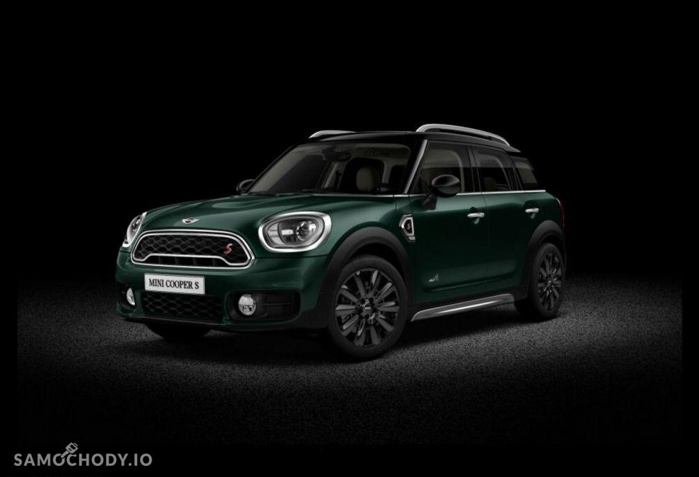 Mini Countryman Mini Countryman S ALL4 1