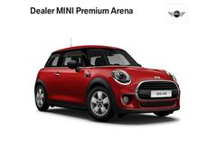 mini one Mini ONE 3 drziowy. IKONA. Dealer MINI Premium Arena