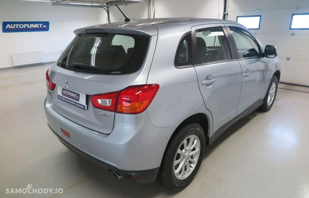 Mitsubishi ASX 1.8 DI-D+ 150 KM 4X4 Invite. 7