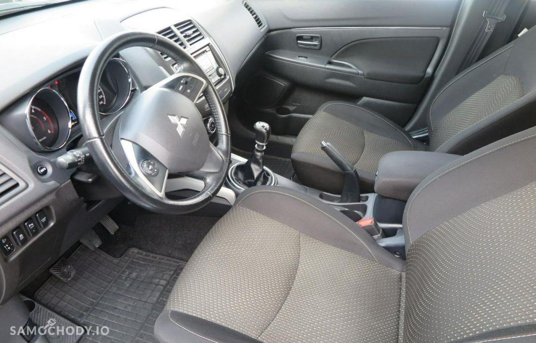 Mitsubishi ASX 1.8 DI-D+ 150 KM 4X4 Invite. 22