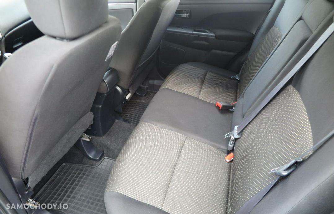 Mitsubishi ASX 1.8 DI-D+ 150 KM 4X4 Invite. 29