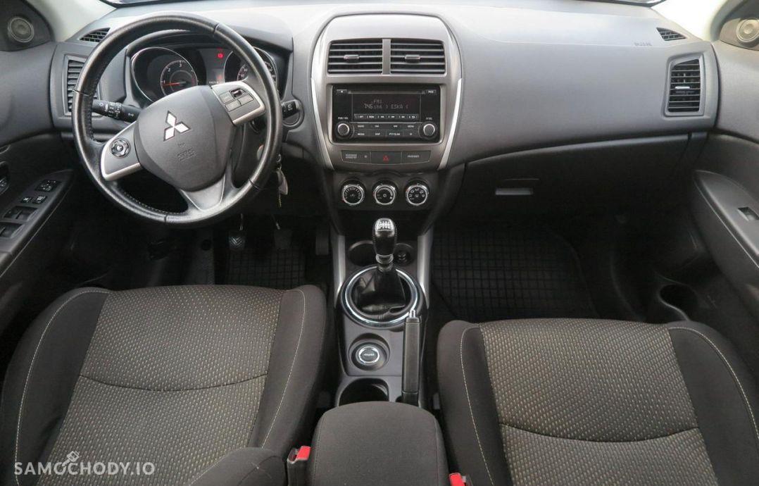 Mitsubishi ASX 1.8 DI-D+ 150 KM 4X4 Invite. 16