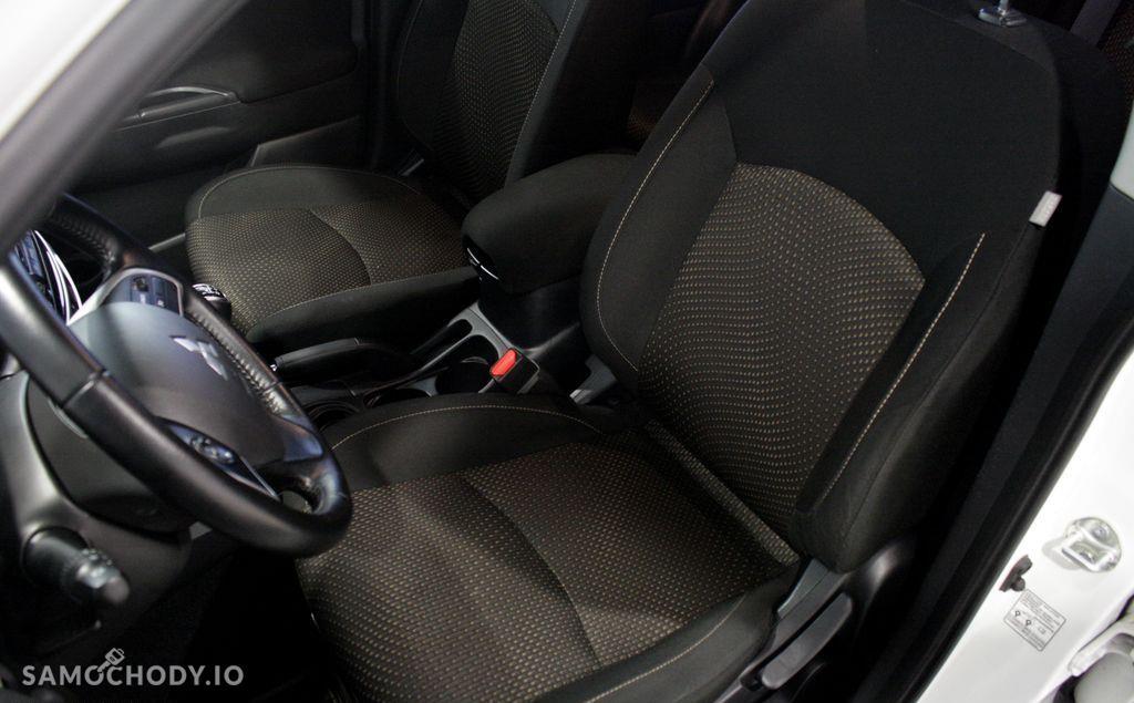 Mitsubishi ASX Bezwypadkowy Salon PL Gwarancja fabryczna 16
