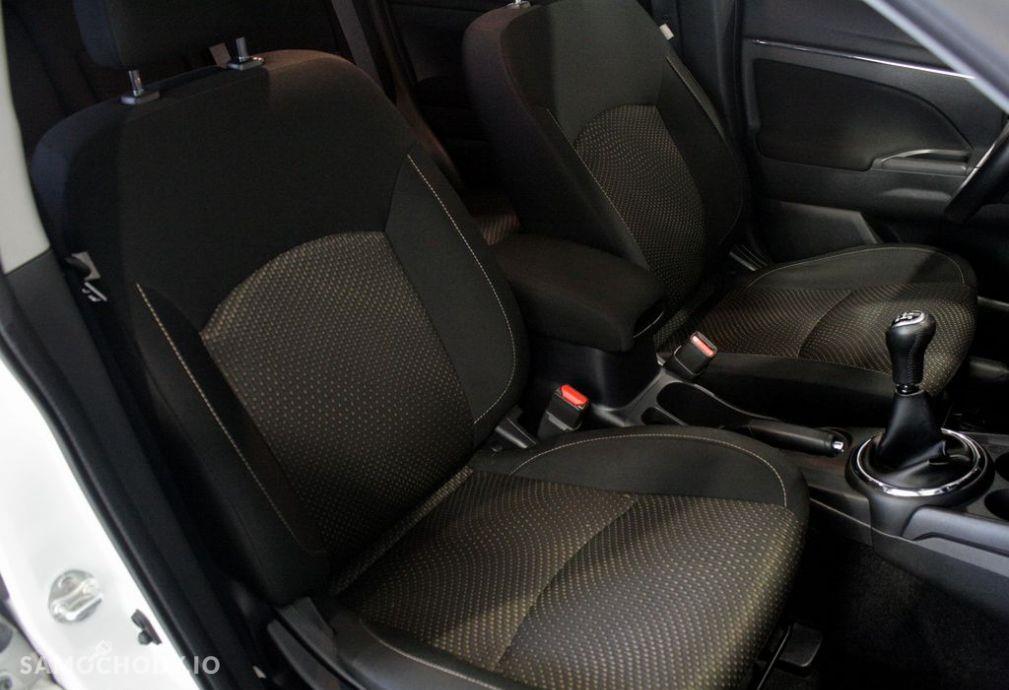 Mitsubishi ASX Bezwypadkowy Salon PL Gwarancja fabryczna 22