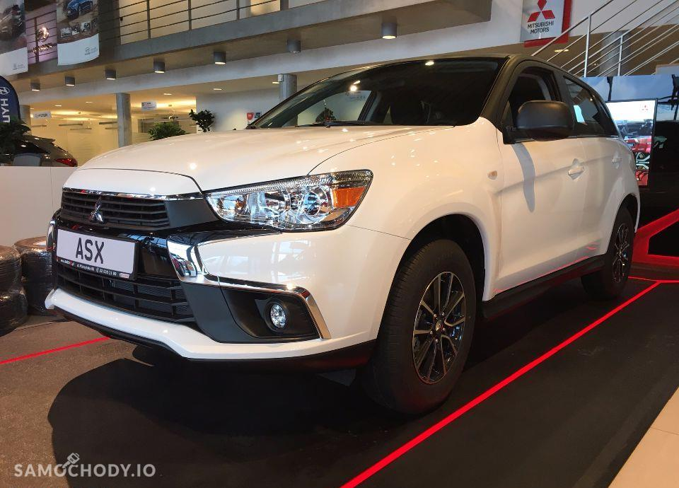 Mitsubishi ASX ASX 1.6 COOL Edition Wyprzedaż AutoGT Warszawa! 2
