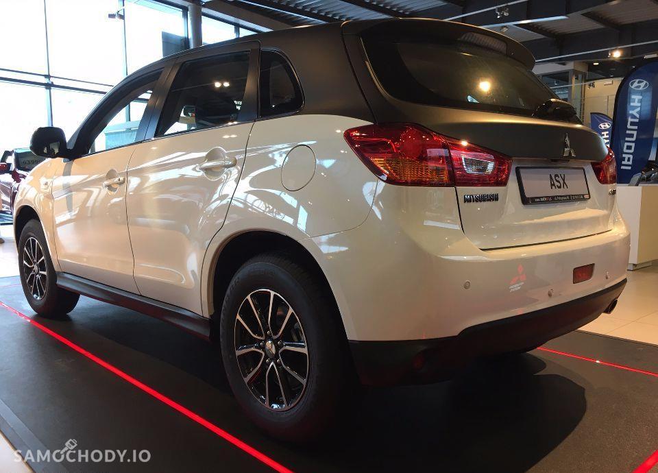 Mitsubishi ASX ASX 1.6 COOL Edition Wyprzedaż AutoGT Warszawa! 7